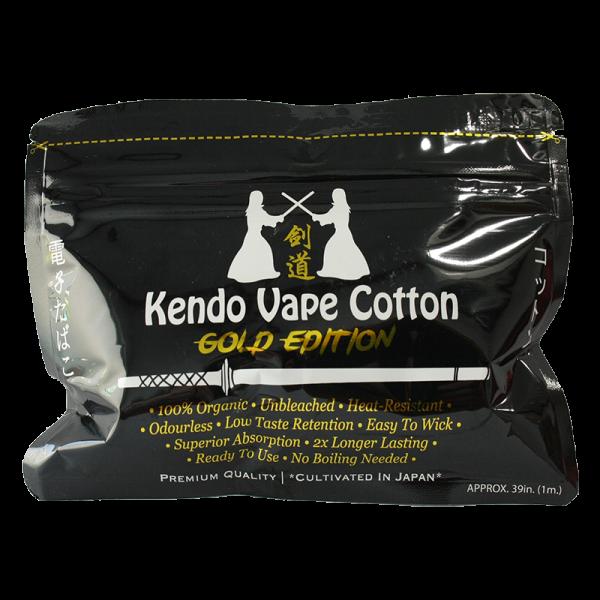 Algodón Kendo Vape Cotton