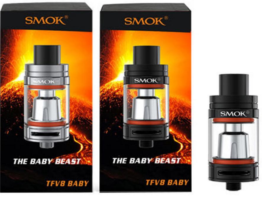 TFV8 Baby Beast Smok