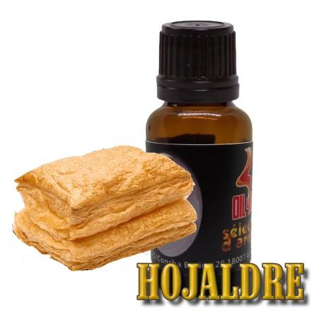 Aroma OIL4VAP Hojaldre