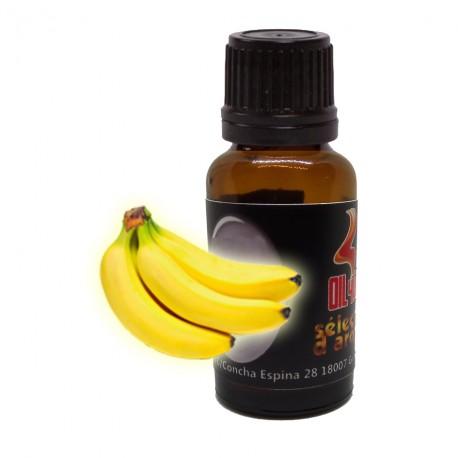 Aroma OIL4VAP Plátano