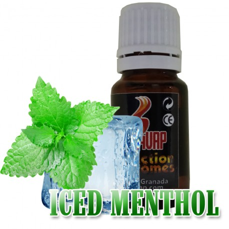 Aroma OIL4VAP Iced Menthol