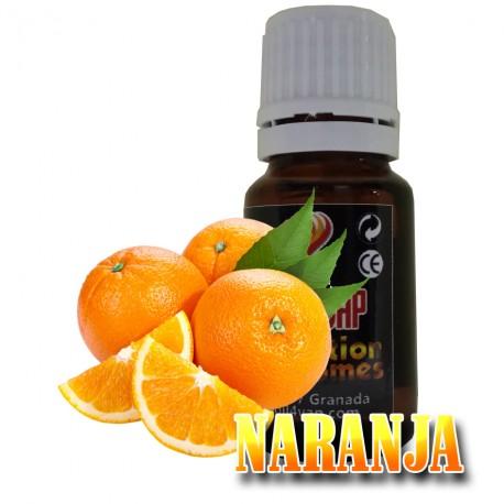 Aroma OIL4VAP Naranja