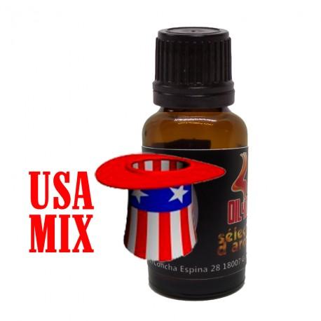 Aroma OIL4VAP Tabaco USA Mix