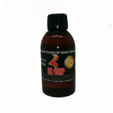 Base Oil4Vap 200ml 0MG TPD