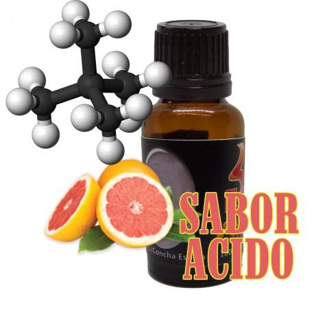 Molécula OIL4VAP Sour