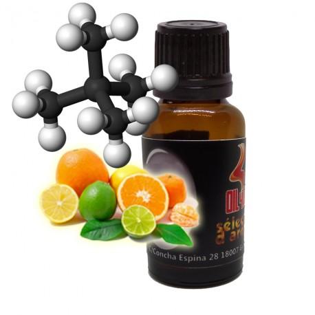 Molécula OIL4VAP Citrus Punch