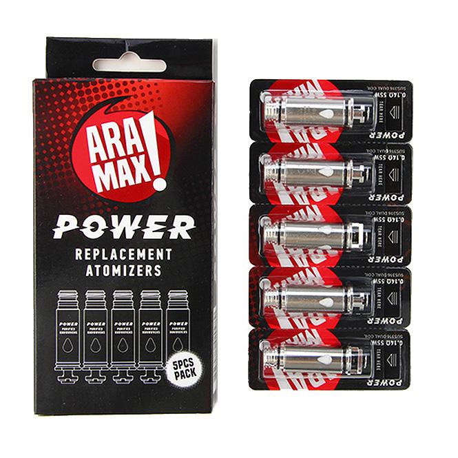 ARAMAX POWER Coil