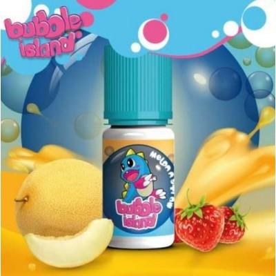 Aroma Bubble Island Melon 'n' Straw