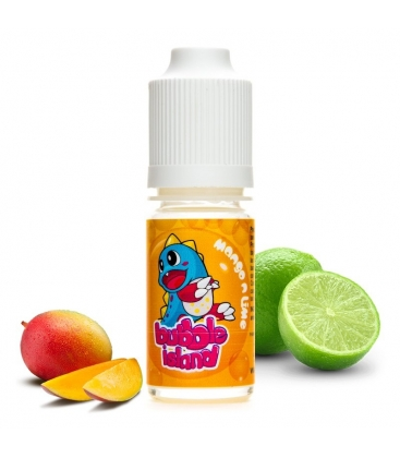 Aroma Bubble Island Mango Lime