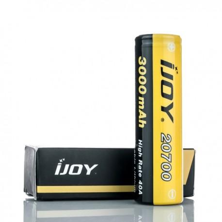 Batería IJOY 20700 INT 40A 3000mAh