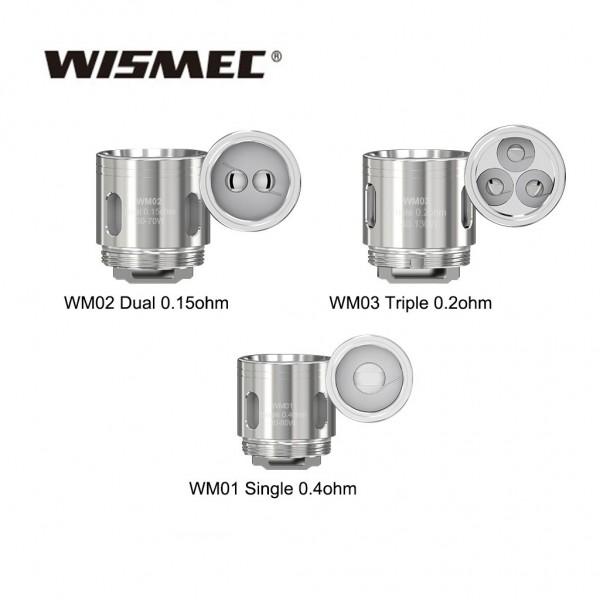 WM01 SINGLE WISMEC