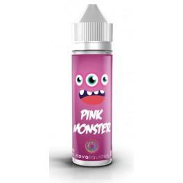 Pink Monster Nova Liquides