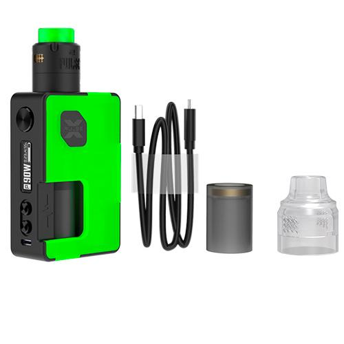 PULSE X KIT - VANDY VAPE