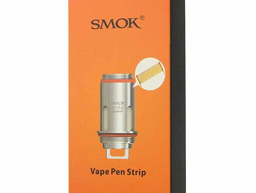 VAPE PEN STRIP 0.15OHM - SMOK