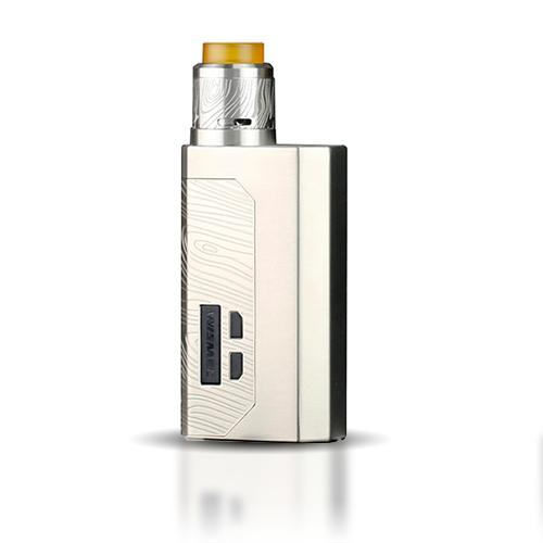 LUXOTIC MF BOX + GUILLOTINE V2 KIT - WISMEC