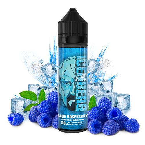 BLUE RASPBERRY - ICENBERG