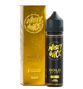 Gold Blend - Nasty Juice