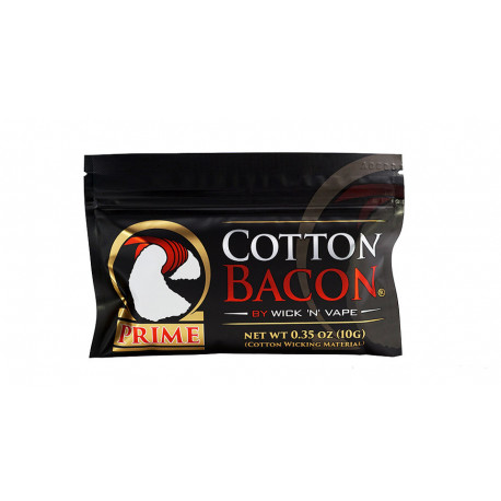 ALGODON COTTON BACON PRIME
