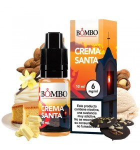 CREMASANTA 10ML - BOMBO