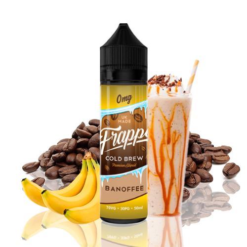 FRAPPE BANOFEE COFFEE- PANCAKE FACTORY