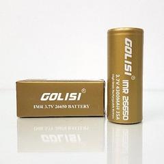 PILA GOLISI S43 IMR 26650 4300mAh 30A