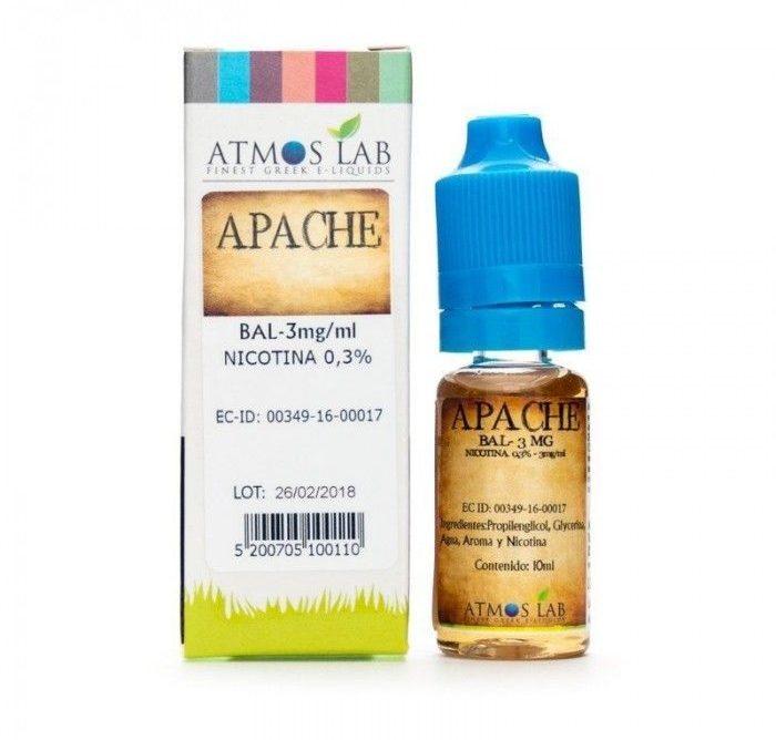 APACHE 10ML - ATMOS LAB