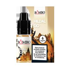 HIDALGO 10ML - BOMBO