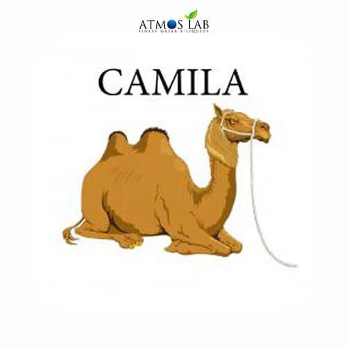 CAMILA - ATMOS LAB