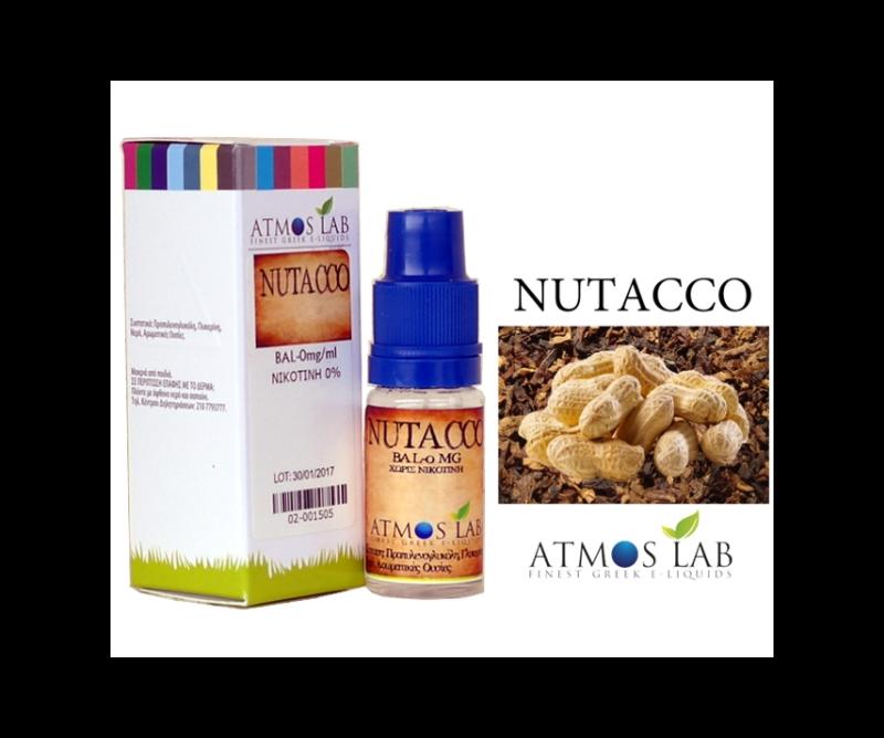 NUTACCO 10ML - ATMOS LAB