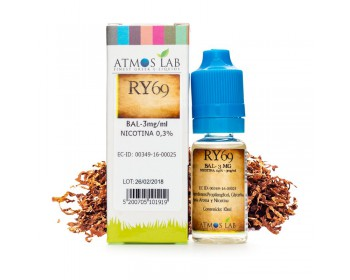 RY69 10ML - ATMOS LAB