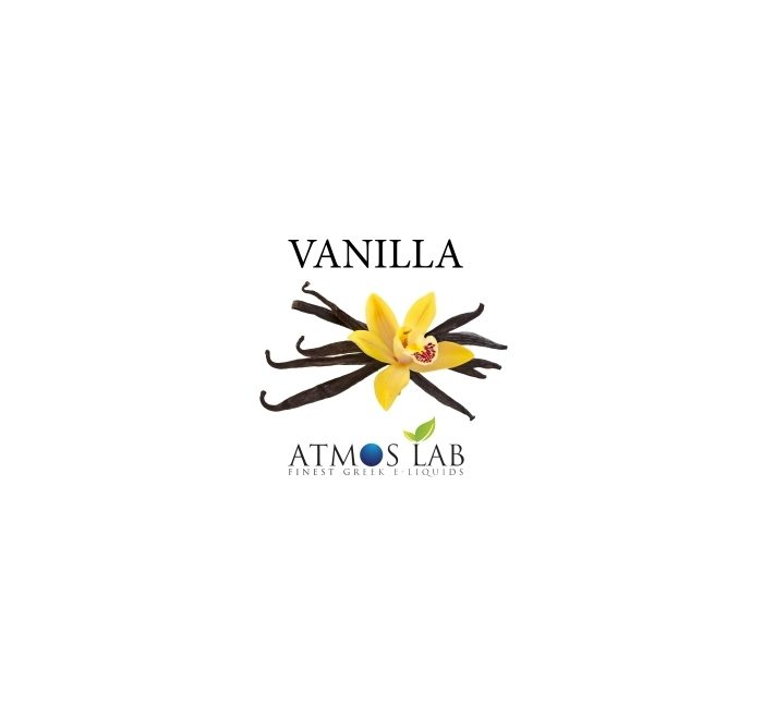 VANILLA 10ML - ATMOS LAB