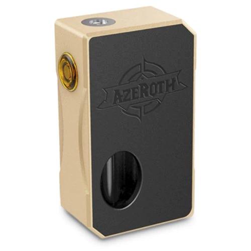 AZEROTH SQUONK MOD - COILART