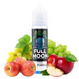 PURPLE - FULL MOON