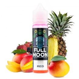 RED - FULL MOON