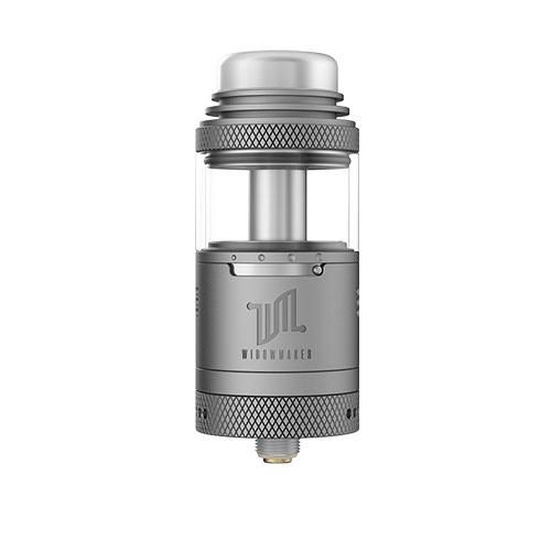 WIDOWMAKER RTA - VANDY VAPE FT EL MONO VAPEADOR