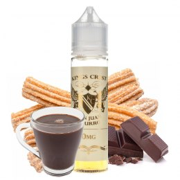DON JUAN CHURRO 50ML -KINGS CREST
