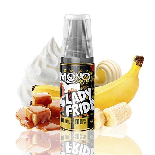 LADY FRIDA - MONO SALTS
