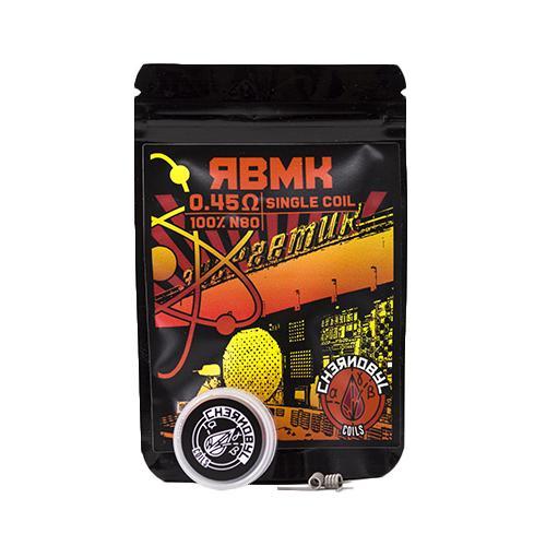 CHERNOBYL COILS RBMK - CHARRO COILS