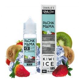 ICE STRAWBERRY KIWI - PACHAMAMA