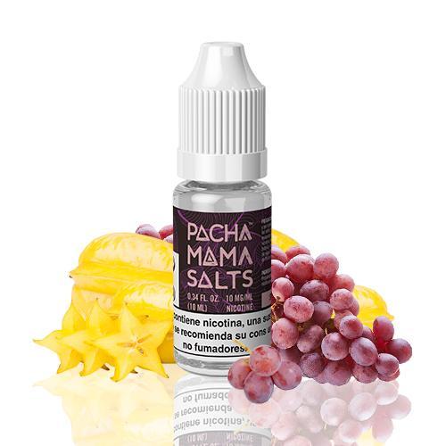 STARFRUIT GRAPE SALTS - PACHAMAMA