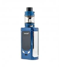 SMOK R-KISS 200W + TFV-MINI V2 2ML AZUL
