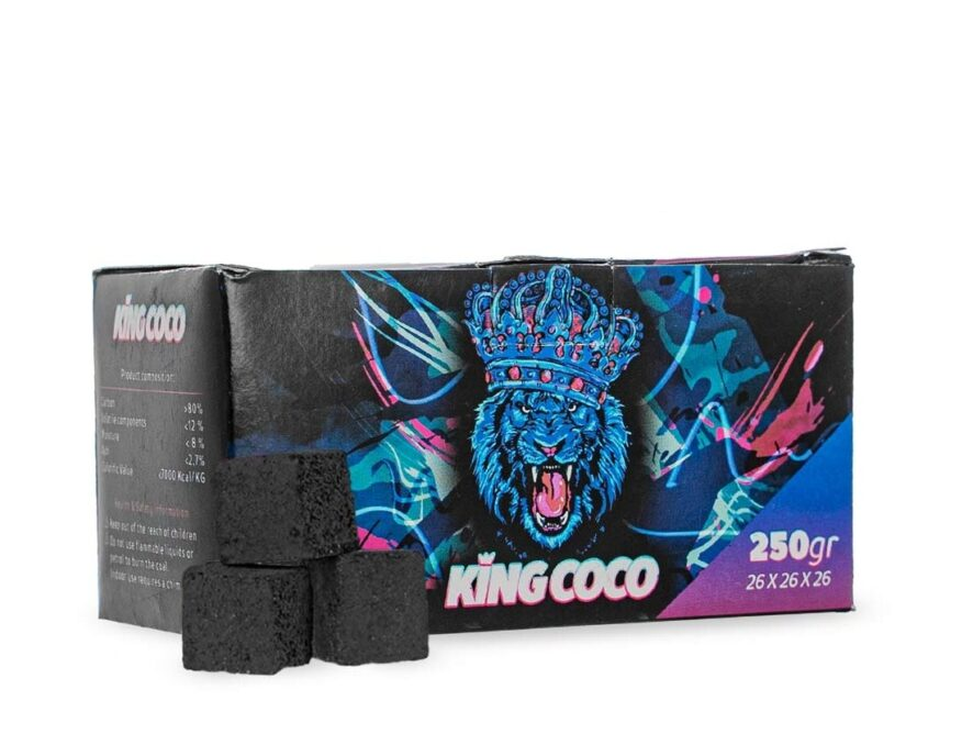KING COCO 250g