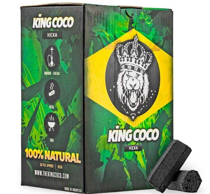 KING COCO HEXA 1KG