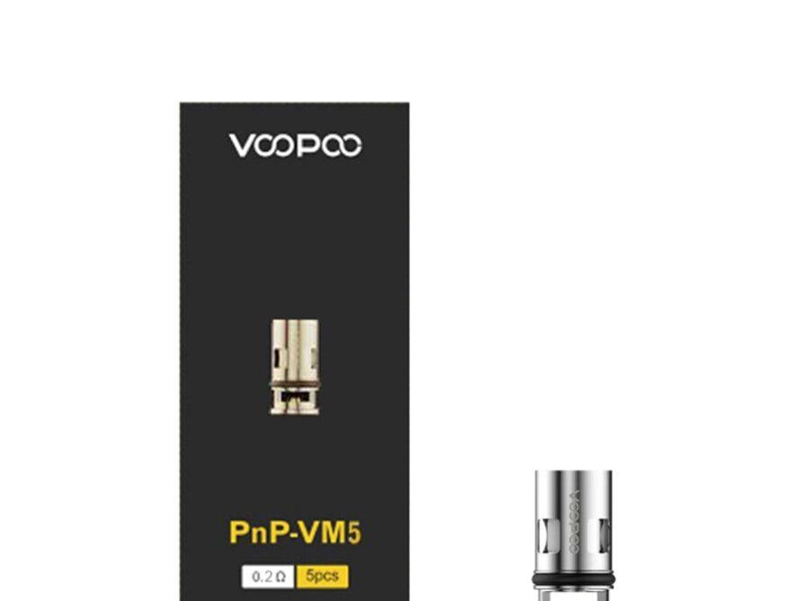 VOOPOO PNP - VM5 0,2 OHM COIL