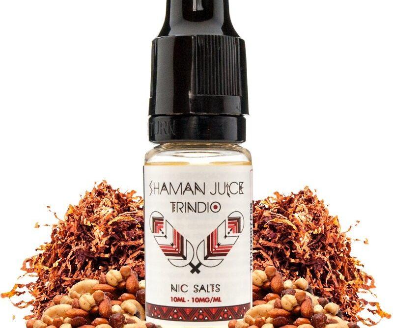 TRINDIO - SHAMAN JUICE - SALTS
