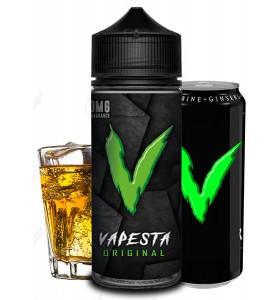 ORIGINAL 100ML - VAPESTA