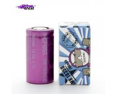 Baterías Efest 18350 700MAH 10.5A