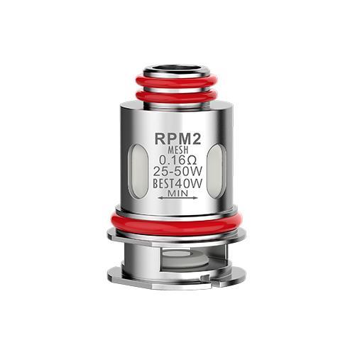 RPM2 COIL 0.16 OHM - SMOK