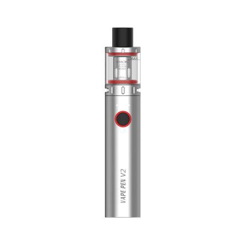 VAPE PEN 22 V2 - SMOK - SILVER