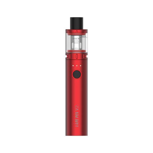 VAPE PEN 22 V2 - SMOK - RED